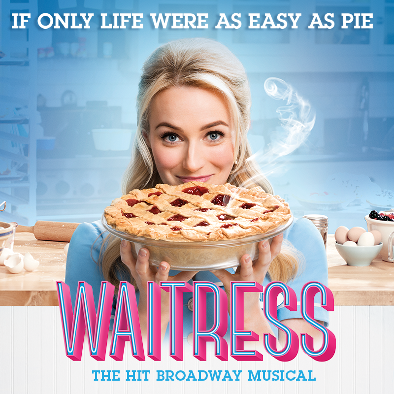 Waitress the Musical – Official Website